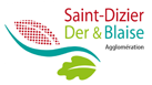 Communaute agglomeration saint dizier der blaise
