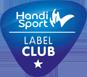 Handi sport label club1 1